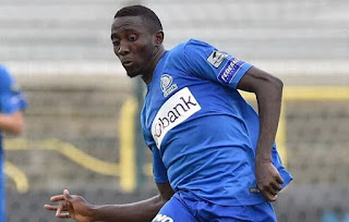 Leicester Reach Agreement For Former Lagos Junior League Star, Wilfred Ndidi