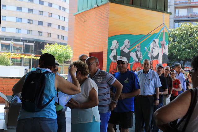 protesta pensionistas