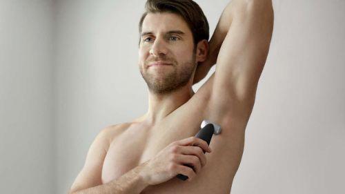 Philips Bodygroom beste body groomer test