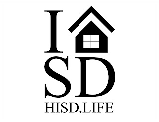 Logo for Homeless in San Diego - I House SD