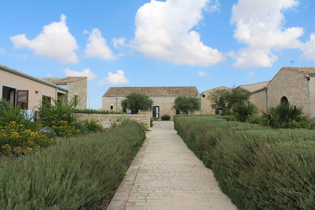 viaggi in sicilia, hotel a ragusa
