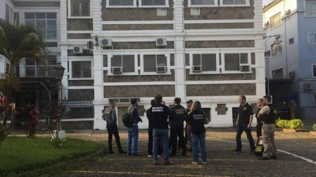 Porto de Santos: PF faz operação contra fraudes de R$ 37 milhões e prende sete