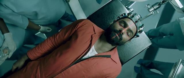 iSmart Shankar (2019) Full Movie UnCut Hindi Dubbed 720p HDRip ESubs Download