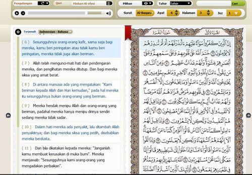 Al-Quran Digital Terjemahan Indonesia