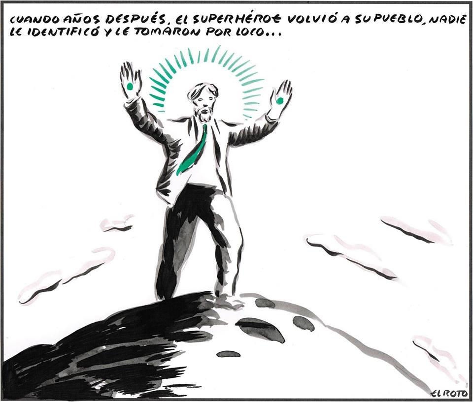 El Olor De Lo Invisible Mayo 2018