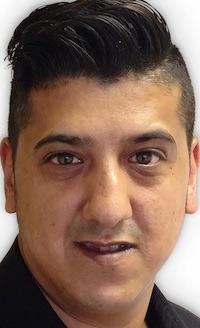 Bilal Khalifa