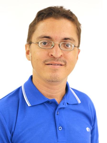 Pe. Luzeilson Pereira Evangelista