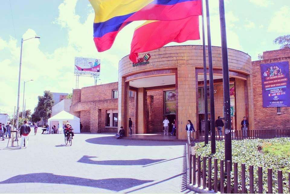 Centro Comercial Plaza de las Américas