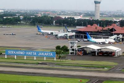 Harga Tiket Pesawat Jakarta Bali Terbaru Bulan Ini 2017 Update