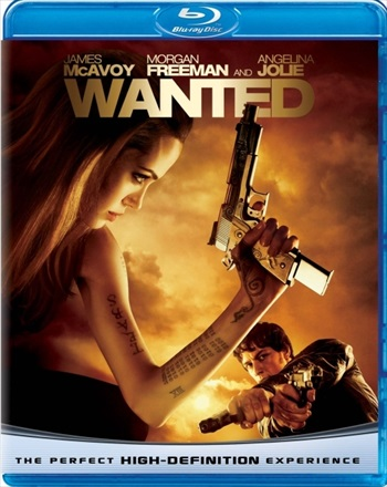 Wanted 2008 Dual Audio Hindi Bluray Download
