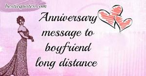 50+ Anniversary Letter For Boyfriend Long Distance Relationship