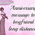 50+ Anniversary Letter For Boyfriend Long Distance Relationship