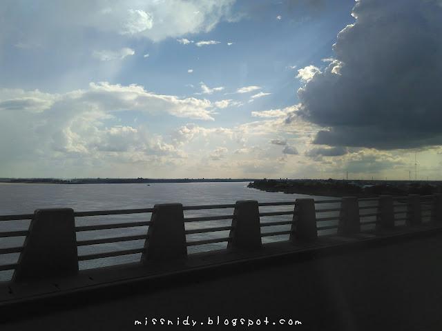 mekoong river