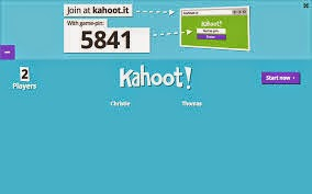 Exploring School Counseling: Making Data Collection Fun with Kahoot!