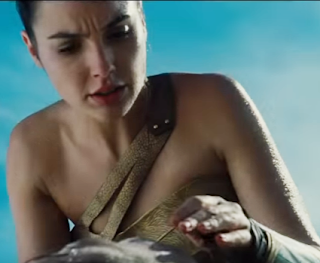 gambar Trailer dan Sinopsis Wonder Woman (2017) Movie