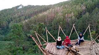 Objek Wisata Alam Botuang