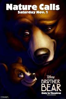 Anh Em Nhà Gấu 1