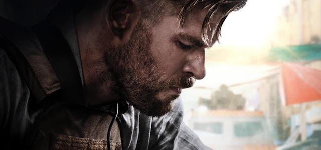 'Resgate 2' é oficializado e terá roteiro de Joe Russo
