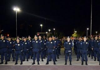 Guarda Civil atende 374 ocorrências em Teresina (PI)