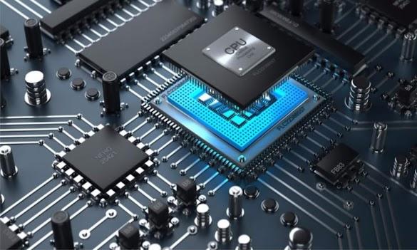 Apa Itu Clock Speed Atau Clock Rate Pada Processor