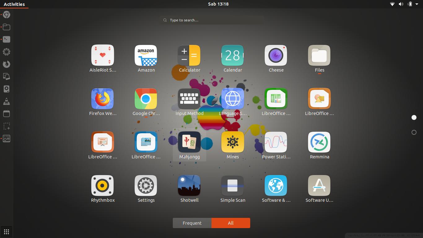 Install Suru++ Icon Theme on Ubuntu 18 04 'Bionic Beaver