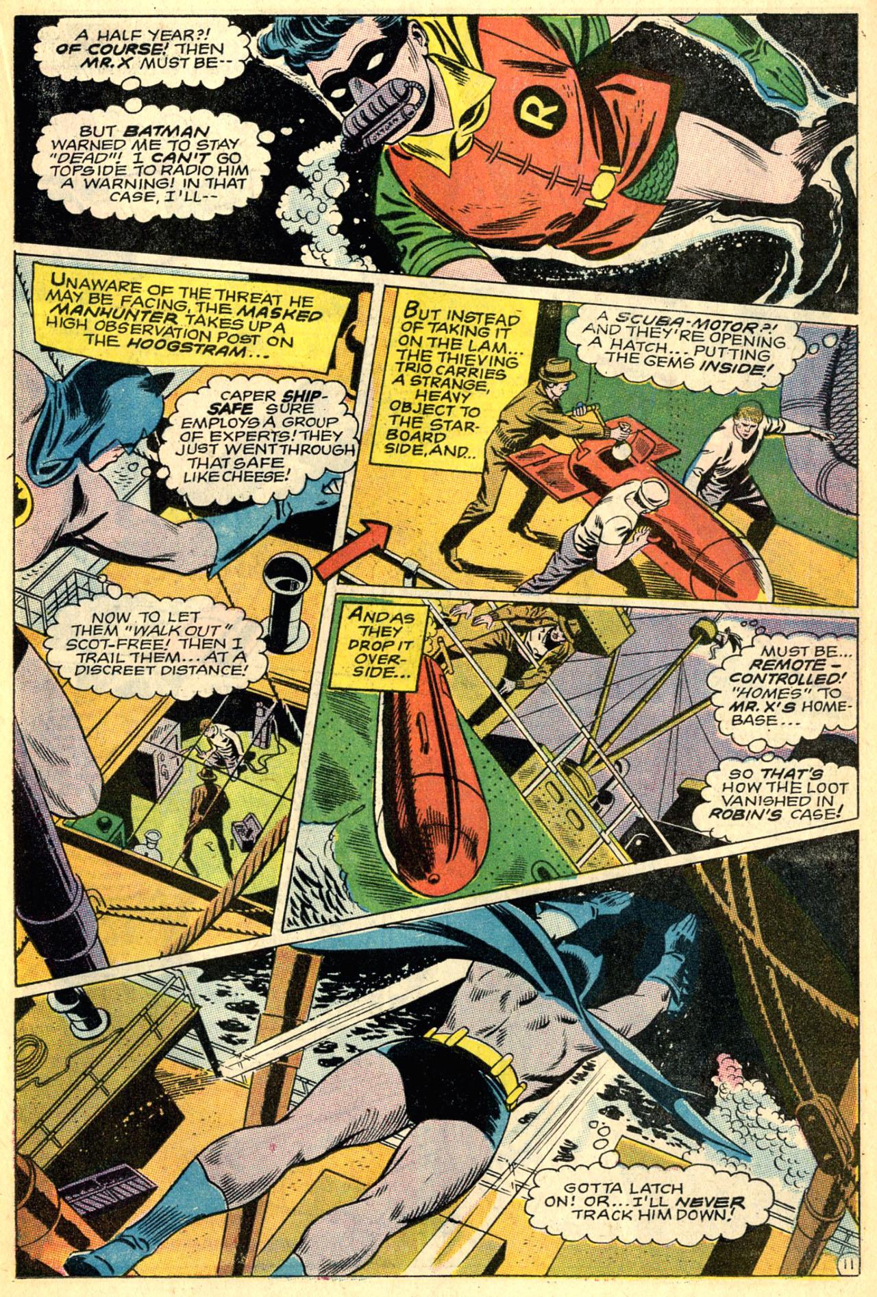 Detective Comics (1937) 381 Page 14