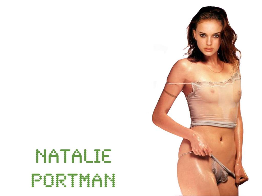 Hot Celebrity Nude Natalie Portman Hot Pictures-1983