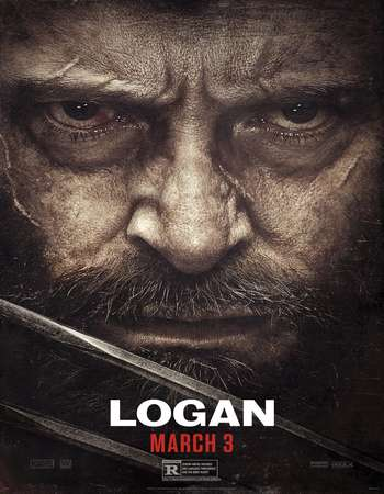Logan 2017 2016 Full English Movie Download