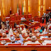 BREAKING: APC, PDP senators clash over militarization of elections