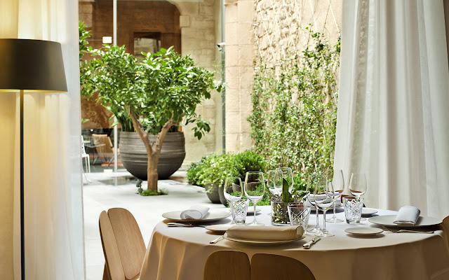 charming hotel boutique in Barcelona 3