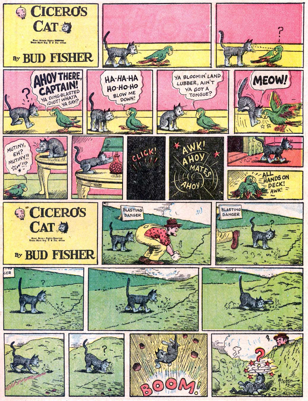 Read online All-American Comics (1939) comic -  Issue #33 - 39