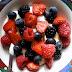 La dieta de las moras y el yogur