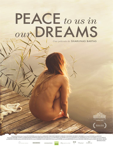 Ver Paz en nuestros sueños (Peace to Us in Our Dreams) (2015) Online