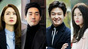 Sinopsis & Pemain Drama Korea Different Dreams (Drama Korea MBC 2019)