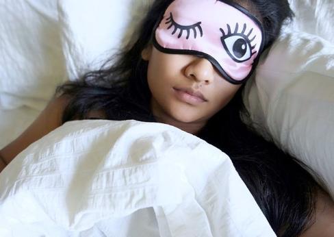cách ngủ ngon