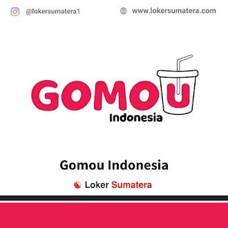 Lowongan Kerja Palembang, Gomou Indonesia Juli 2021