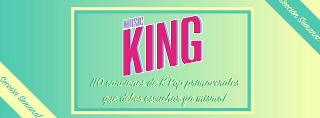 u00a110 canciones de k-pop primaverales que debes escuchar ya mismo