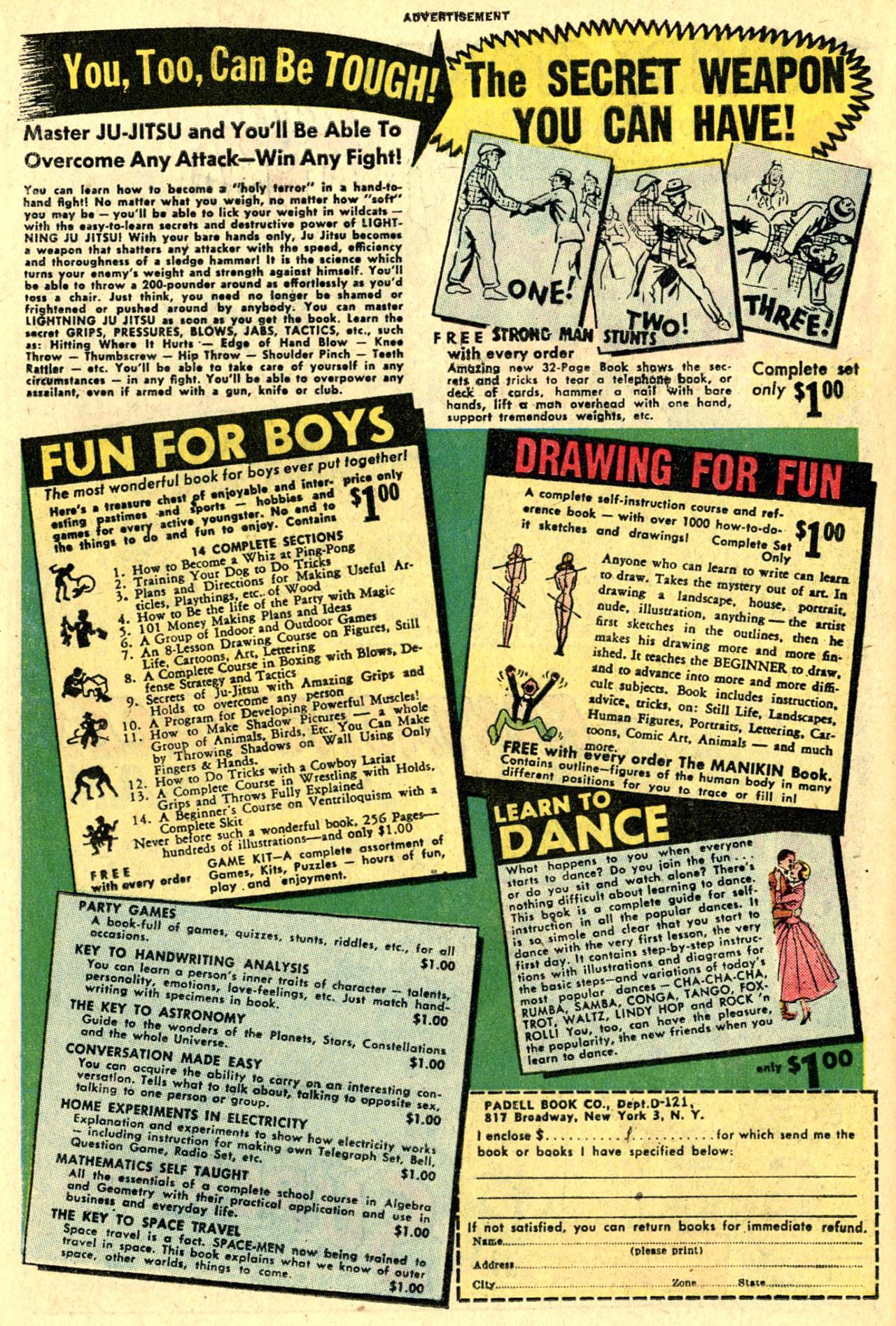 Detective Comics (1937) 295 Page 17