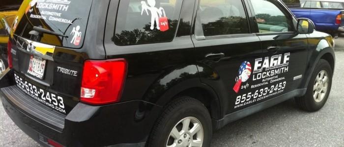 License Maryland Locksmith # 176