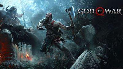 God of War memiliki penjualan tercepat pada PS4