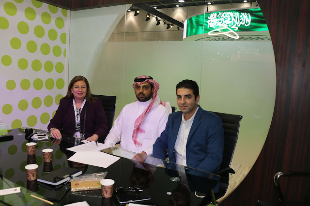 ITIDA concludes successful participation in GITEX 2016 with USD 2.1 million worth of deals