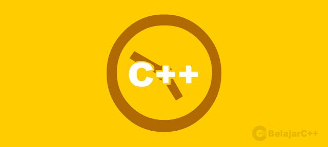 Sejarah Bahasa Pemrograman C++
