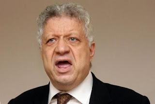 بعد خسارة الدوري 2016 : مرتضي منصور يفتح النار علي الجهاز الفني