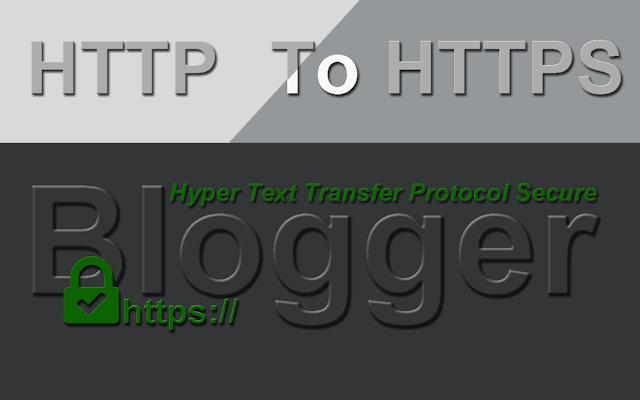 Beralih Dari HTTP Ke HTTPS