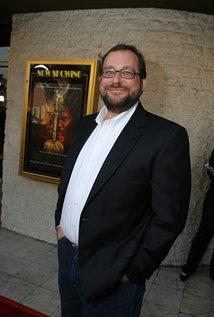 Matt Greenberg. Director of Pet Sematary