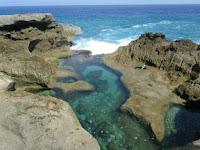 Wisata Kolam Alam kedung Tumpang Tulungagung