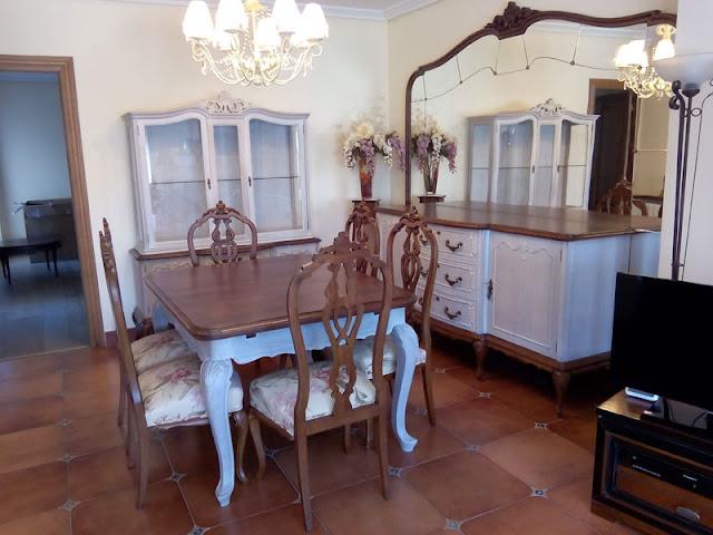 Restauración de muebles antiguos en Zaragoza