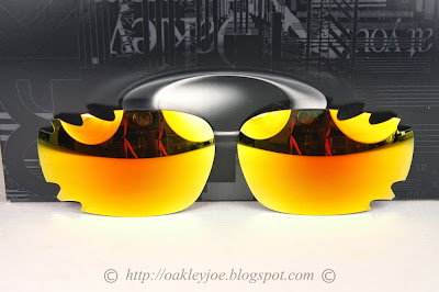 26ea510c54 lens pre coated with Oakley hydrophobic nano solution 41-785 racing jacket  replacement lens  175 clear black iridium photochromic