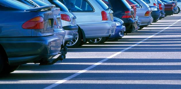 Nyata, 6 Jenis Parkir yang Seharusnya Kamu Tidak Bisa Untuk Ditilang