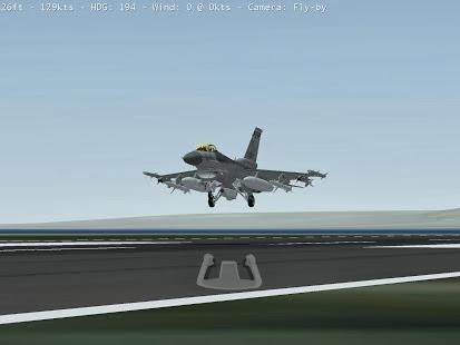 Infinite Flight Simulator for Android